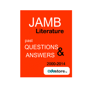 Literature Jamb Past Question & Answers 2000-2014