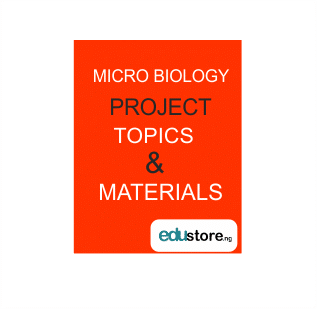 Micro Biology Project: Safety and Damage Associated With Water, Intestinal Schistosomiasis and Its Possible Prevention and Control.