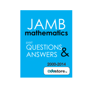 mathematics jamb past questions and answers