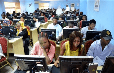 Jamb UTME Begins Registration For 2018 Past questions