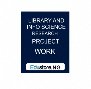 Enugu Library Academic Libraries Technical Services