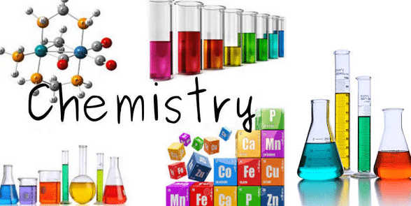 Chemistry Project Topics and Materials PDF and DOC Download