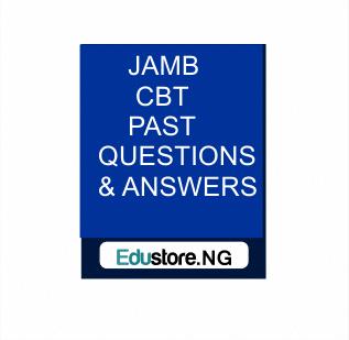 Physics JAMB Past Questions, Economics JAMB Past Questions, CRK JAMB Past Questions, Chemistry JAMB Past Questions, Biology JAMB Past Questions,